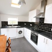 Large hi spec kitchen